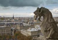 Skip the Line: Notre Dame Cathedral, Tower and Ile de la Cite Half-Day Walking Tour