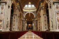 Skip the Line Vatican Museums Walking Tour with Portuguese-Speaking Guide: Sistine Chapel and St Peters Basilica