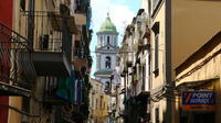 Super Saver: Best of Ancient - Modern Naples with Authentic Street Food Tas