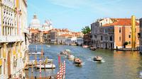 Venice from Florence by High Speed Train with Skip The Line to St Marks