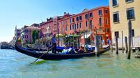 Venice from Rome by High Speed Train with Skip The Line to St Marks