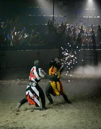 Medieval Times Dinner and Tournament Toronto