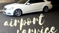Safe Airport Transfer with Secure Bilingual Private Chauffeur