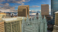 Salt Lake City Grand Tour