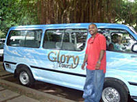 Roundtrip Barbados Airport Transfer