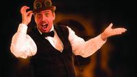 Magic and Comedy Show in Costa del Sol