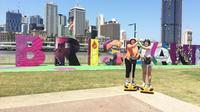 Brisbane Mini Segway Tour