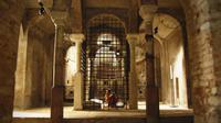Crypt of Leonardo and San Sepolcro Church