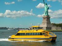 New York Harbor Hop-On Hop-Off Cruise