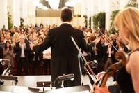 Schoenbrunn Palace Concert