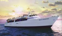 Maui Sunset Dinner Cruise*
