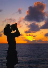 Maui Sunset Dinner Cruise and Royal Lahaina Luau Combo