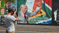 Belfast Mural Political Black Cab Tour