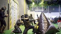 Ultimate Archery Tag Experience in Toronto