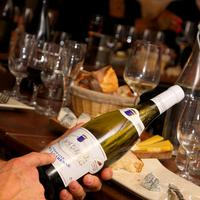 French Wine Tasting Dinner
