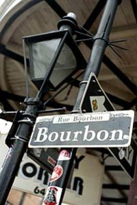 Guided Historical French Quarter Walking Tour