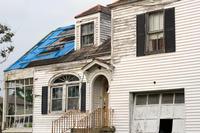 Hurricane Katrina Tour of New Orleans