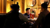 Shanghai Brewery Tour including Rice Wine Tasting