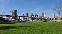 Brooklyn Bridge Bicycle Rental