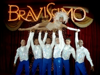 Bravissimo Show and Dinner Package*