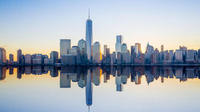 Full-Day New York City Tour with Empire State Building Observatory and Statue of Liberty Admission