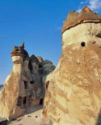 2-Day Cappadocia Trip from Kayseri
