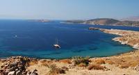 7-Night Turkish Coast Cruise from Bodrum