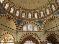 Rustem Pasa Mosque*