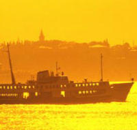 Istanbul Private Departure Port Transfer