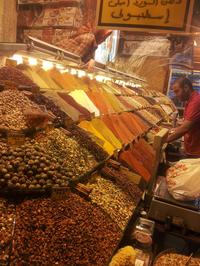 Istanbul Shore Excursion: Small-Group Bosphorus Cruise and Istanbul Egyptian Bazaar