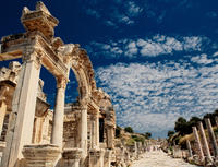 Private Tour: Ephesus Day Trip