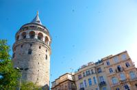 Private Tour: Istanbul's Jewish Heritage