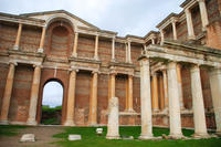 Private Tour: Jewish Sites in Sardis