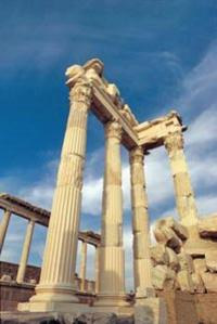 Private Tour: Pergamum and Asklepion