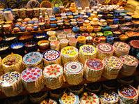Small-Group Bosphorus Cruise and Istanbuls Egyptian Bazaar