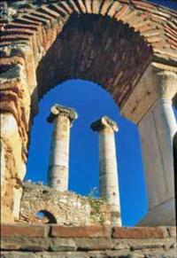 Small-Group: Jewish Sites in Sardis