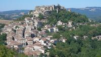 Self-Guided 8-Hour City Tour from Toulouse to Albi & Cordes-sur-Ciel