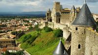 Self-Guided 8-Hour City Tour from Toulouse to Carcassonne