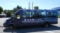 Starline Transfer to Cite de l