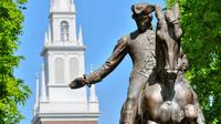 Boston's North End and Waterfront Walking Tour