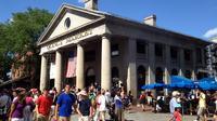 Copley Square to Downtown Boston Freedom Trail Walking Tour