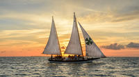Sunset Sail in Key West with Cocktails and Hors d