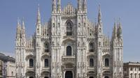 Milan Duomo Ticket and Terraces Audio Guide Tour