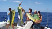 Marathon Offshore Fishing Charter