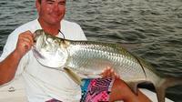 Miami Beach Inshore Private Fishing Charter