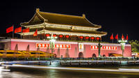 Full Day Coach Tour: Forbidden City And Tiananmen Visiting Plus Temple Of Heaven