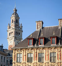 See all Lille has to offer with the Lille City Pass