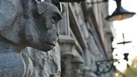 The Secrets of Amsterdams City Centre