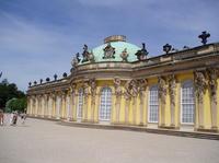 Warnemnde Shore Excursion: Private Potsdam Tour