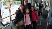 Helsinki Sustainable City Tour by Tram and Subway with 24-Hour Transport Ticket